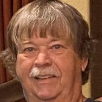 Ernie Pat Patrick