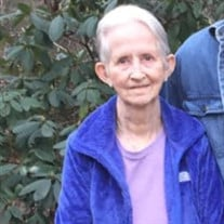 Mrs. Doris Lee Nicholson