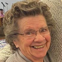 Allie Jane Barton