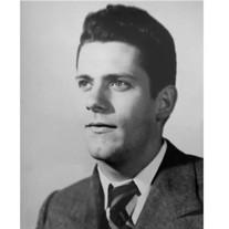 Harrison A. Moyer