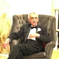 Ahmad Khazraiyan Vafadar