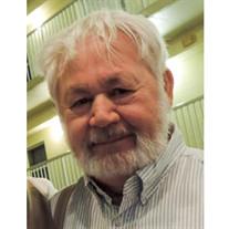 Floyd G. Reichel