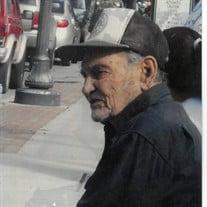 Joe Ignacio Renteria