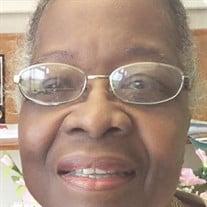 Ms. Carrie Mae Jones