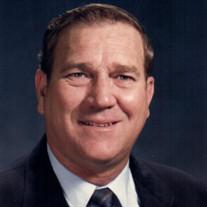 Ted Edwin Dockery