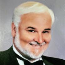 Ronald Gilbert Burkhalter