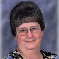 Shelia Dianne Plunk Henry of Selmer, TN