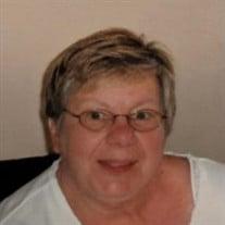 Sandra L. Grefrath (nee McManus)