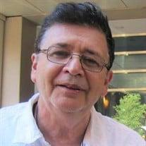 Dr. Mark Isaac Liff