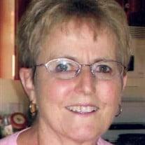 Norma Jean Bushman