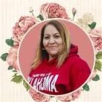 Yolanda Soltero Hurtado