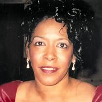 Reba Joyce Hunter