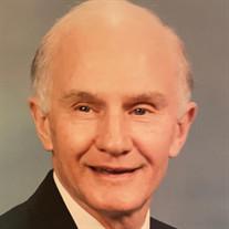 Junior M. Parthree