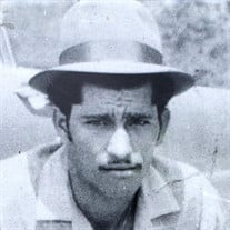 Juan R. Alicea-Cruz