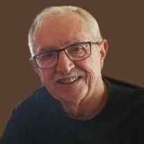 William F. Ferris