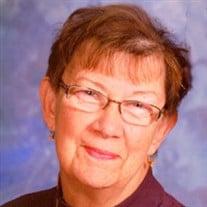 Mrs. Barbara Mae Macosek
