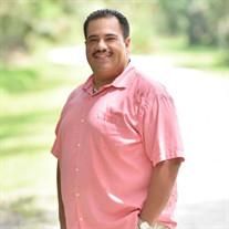 Deputy Carlos Antonio Hernandez