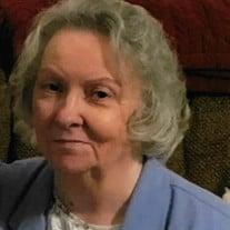 Shirley Jean Stevens