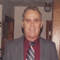 William Douglas Correll
