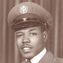 Mr. George Elvin Jones