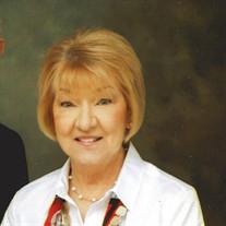 Beverly McGlon Adams