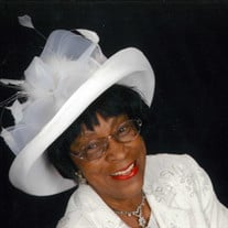 Mother Nita Jean Davis