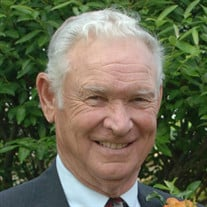 John Woodrow Oakley, Sr.
