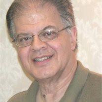 Dr. Albert Bernard  Miller Sr.
