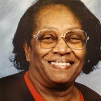 Hallie Beatrice  Holbrook