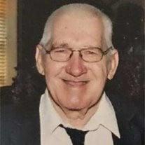James Walton  King Sr.
