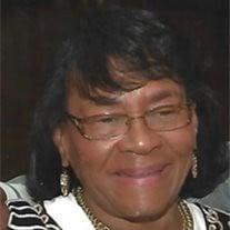 Deaconess Wessie E.  Boney-Warrick