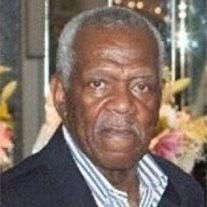 Alvin  Gilliam Jr.