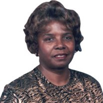 Pearlie M.  Simmons