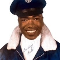 Percy  Rogers Jr.