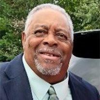 Alvin James  Armwood Jr.