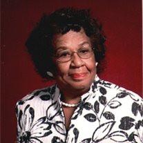 Grace J.  Williams