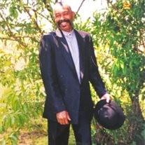 Clifton Everett  Anderson