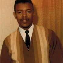 Elmer Junior  Dickerson