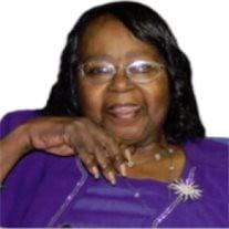 Gladys Mae  Tingle (Fisher)