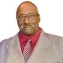 James Cedric  Owens Sr.