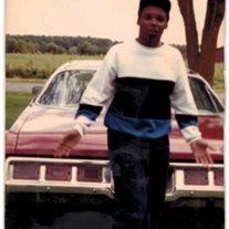 David  Washington Jr.