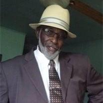 Harold Randolph  Somerville Sr.