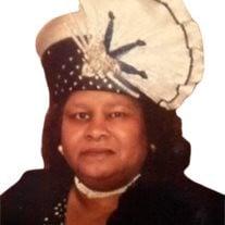 Joyce Ann  Washington (Miller)