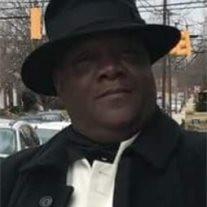 Mark  Jackson Sr.