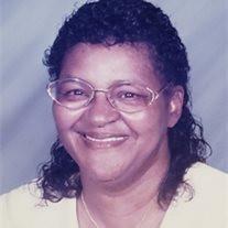 Edith Mae  Hood
