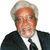 Vander L.  Morris