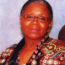 Doretta Mae  Johnson