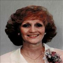 Mary Ellen Wasner