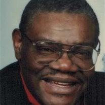 Mervin Chauncey  Williams Jr.