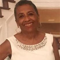 Valarie  E.  Walker